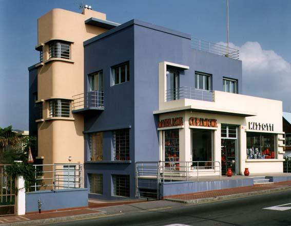 Tullio dalbisola official site: casa mazzotti