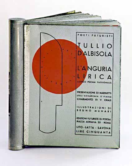 Sito ufficiale di Tullio d'Albisola: biografia